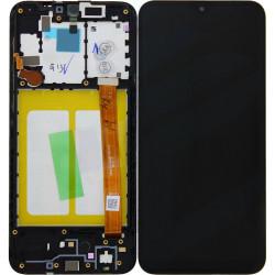 LCD + Frame Samsung A20e...
