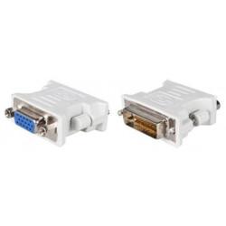 Adaptador VGA-DVI 24+1
